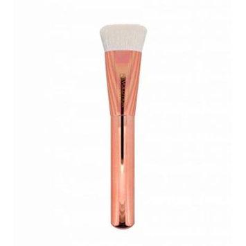 Makeup Revolution Ultra Metals F304 Flat Contour - Makeup Brush