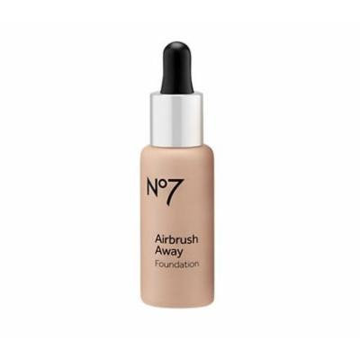 Boots No7 AA Foundation 30ml (Cool Ivory) - by Boots (Pack of 2)