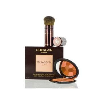Guerlain/terracotta Color Palette 0.35 Oz (10 Ml) 0.35 Oz Color Palette 0.35 OZ