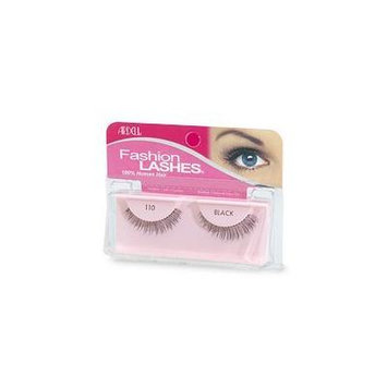 Ardell Fashion Lashes Pair - 110 Black Demi Eye Lashes by Fright Night