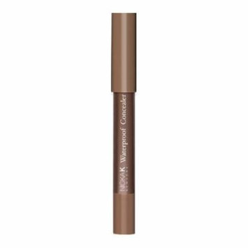 (6 Pack) NICKA K Waterproof Concealer Deep Tan