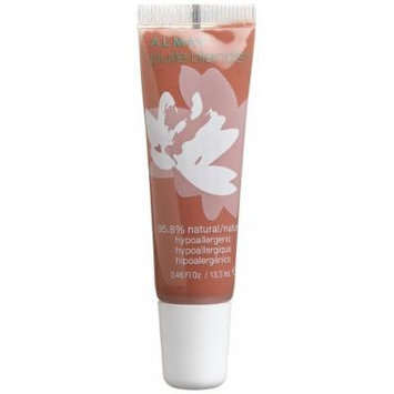 Pure Blends Lip Gloss by Almay Fig 130 by Almay