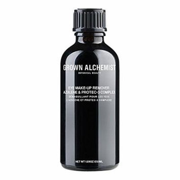 Grown Alchemist Azulene & Protec-3 Eye-Makeup Remover 50ml (PACK OF 2)