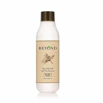 Beyond Rice Milk Mild Lip & Eye Remover 200ml