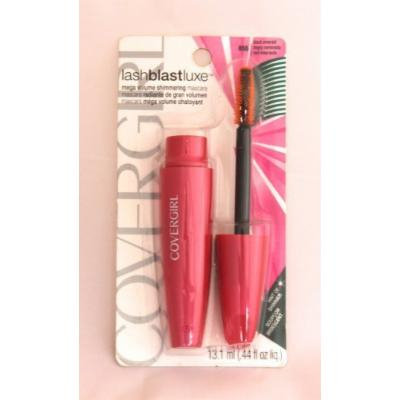 CoverGirl Lashblast Luxe Mascara - Black Emerald (855) by COVERGIRL