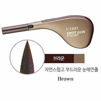 [Lioele] Beyond The Solution BB Cream 50ml + L'Cret Shot Gun Eyeliner 0.8g (Brown)