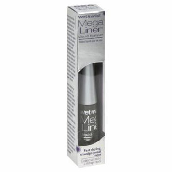 Wet n Wild MegaLiner Liquid Eyeliner 868 Dark Brown by Wet 'n Wild