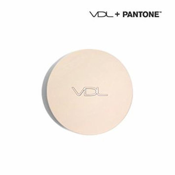 [VDL] Color Correcting Cushion (PANTONE) 15g+15g #4 Nude Skin