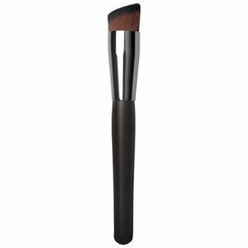 Signature Brushes by Basicare Angled Flat Contour & Blush Brush