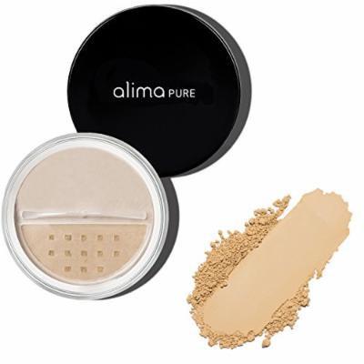 Alima Pure Balancing Primer Powder - Deep