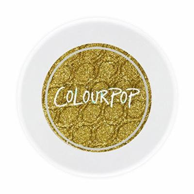 Colourpop Super Shock Eye Shadow (Moonwalk)