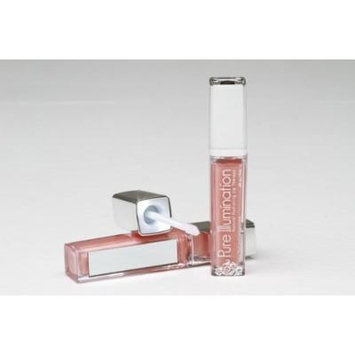 Pure Illumination Lip Gloss - .30 o Nude Beach by Pure Illumination
