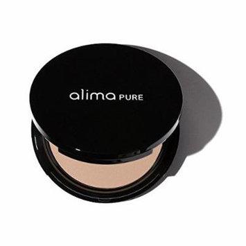 Alima Pure Pressed Foundation with Rosehip Antioxidant Complex - Malt