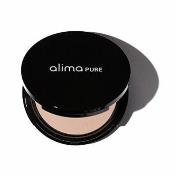 Alima Pure Pressed Foundation with Rosehip Antioxidant Complex - Dune