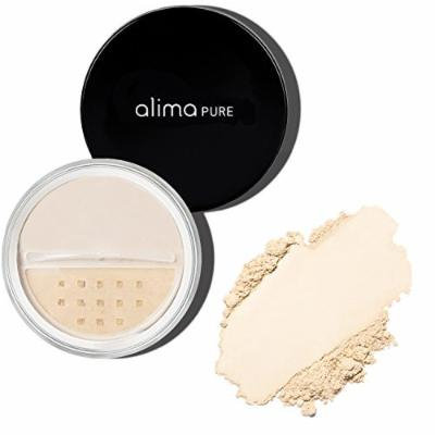 Alima Pure Satin Matte Foundation - Beige 1