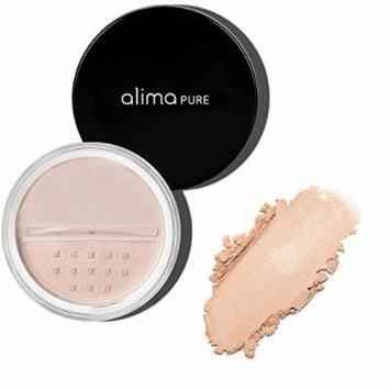 Alima Pure Radiant Finishing Powder - Olympia