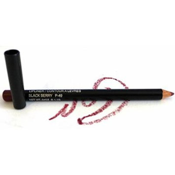 Itay Mineral Cosmetics Contour Lip Liner (Black Berry)