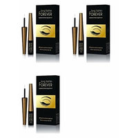 Long Lashes Forever, Eyelash Enhancing Serum, 4 ml (Pack of 3)