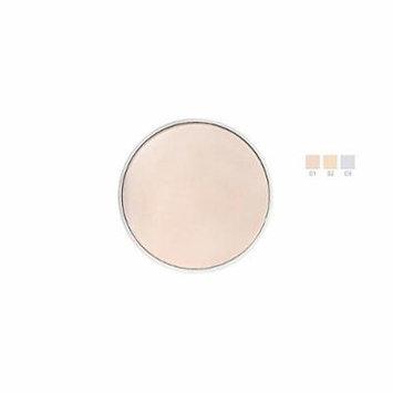 [Refill] Mamonde Top Coat Blooming Pact SPF30 PA+++ 13g (#2 Jasmine Beige)
