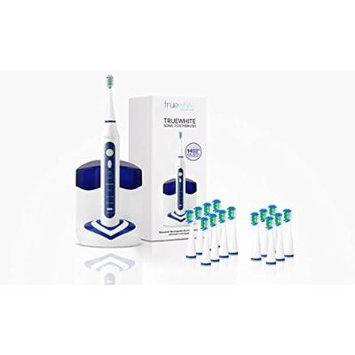 truewhite Advanced Plus with UV Sanitizer and 14 Brush Heads