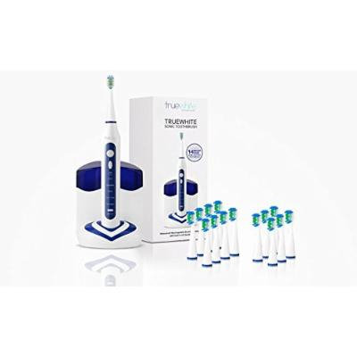 truewhite Advanced Plus with UV Sanitizer and 14 Brush Heads