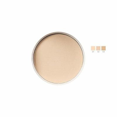 [Refill] Mamonde Cover Fit Powder Pact SPF 30, PA+++ 12g (#21 Natural Beige)