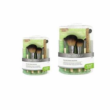 EcoTools 5 Piece Travel Brush Set (2 Pack)
