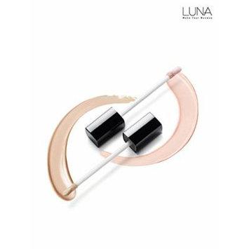 (2EA) x [LUNA] Long Lasting Tip Concealer 7.5g. SPF28 PA++ / Made in Korea (02 Natural Beige + 03 Bright = 2EA)