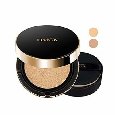 DMCK Clean AC Ampoul Cushion 14g with Refill 14g (21 Pink Beige)