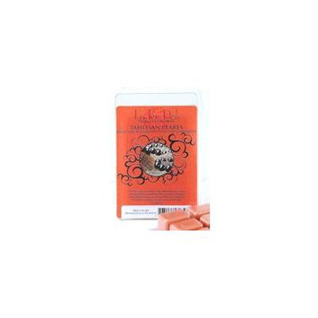 TAHITIAN PEARLS Magic Melts CASE of 10 Scented Wax Tarts by La Tee Da