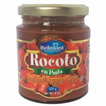 BELMONT ROCOTO EN PASTA- RED HOT PEPPER PASTE