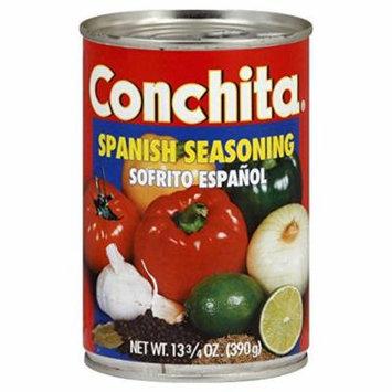 Conchita, Seasoning Sofrito, 13.75-Ounce (12 Pack)