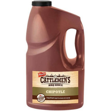 French's Cattlemen's Chipotle BBQ Sauce
