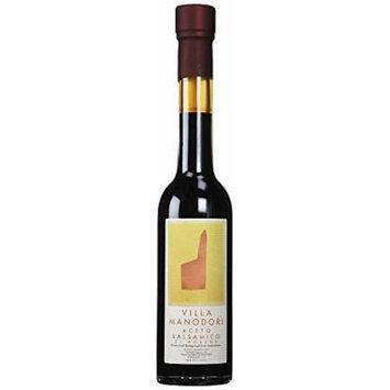 Villa Manodori Balsamic Vinegar, 8.5 Fluid Ounce (Pack of 2)