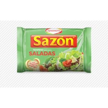 Ajinomoto Salad Seasoning , Sazon Saladas - 60gr 2.11oz (4 Pack)