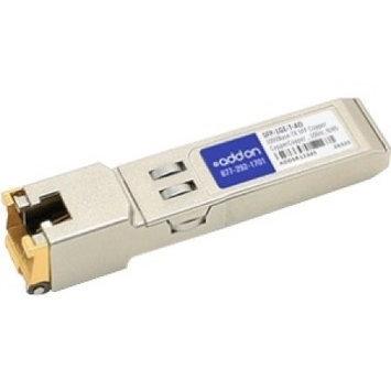 AddOn SFP-1GE-T-AO SFP (mini-GBIC)