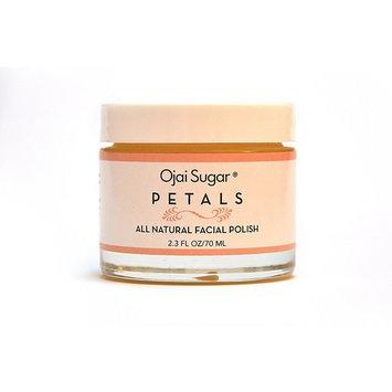 Ojai Sugar Facial Polish with Rose Oil - 4 oz