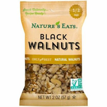 Nature's Eats Black Walnuts, 2.0 OZ
