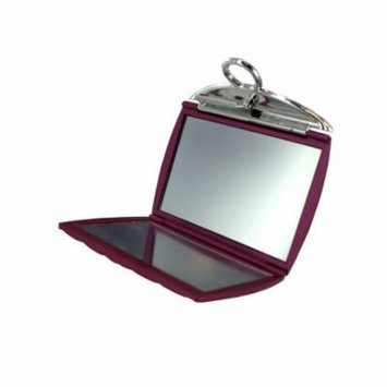 Purse Design Cosmetic Mirror Display, Pack of 24