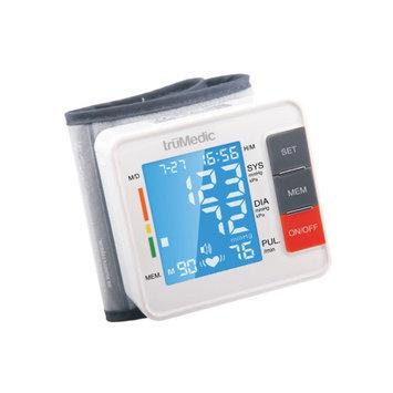 Trumedic tru Medic Wrist Electronic Blood Pressure Monitor