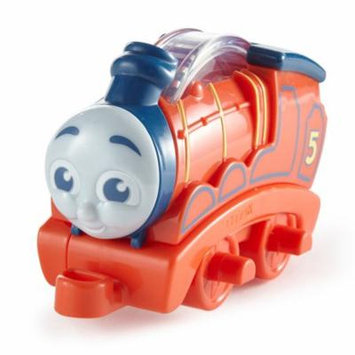 My First Thomas & Friends Rattle Roller James