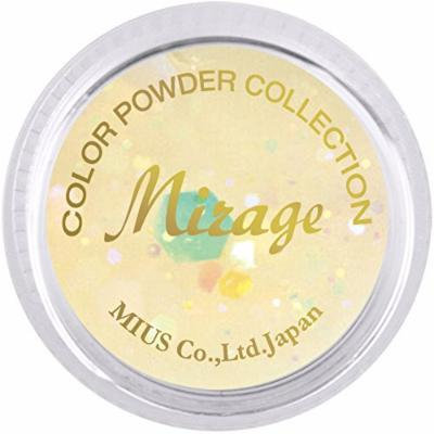 Mirage Color Powder N / MF-3 7g