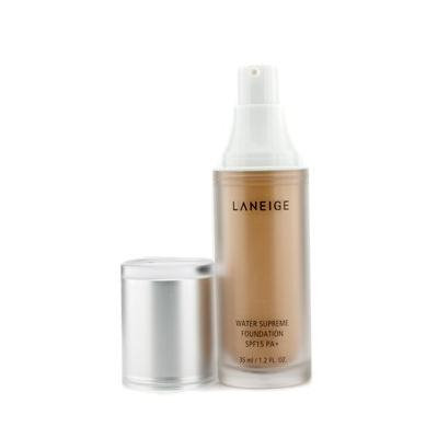 LANEIGE Water Supreme Foundation SPF 15