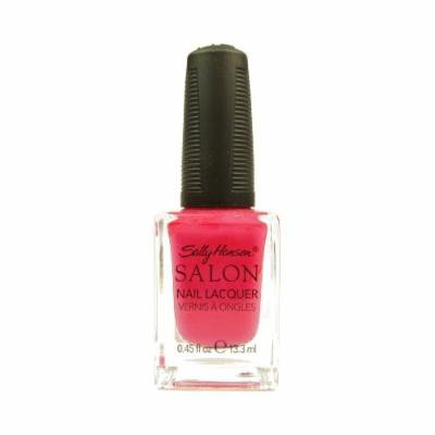 (6 Pack) SALLY HANSEN Salon Nail Lacquer 4120 - Shrimply Divine