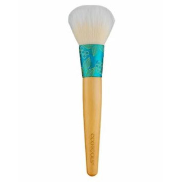 (3 Pack) EcoTools Complexion Collection — Mattifying Finish Brush - Natural