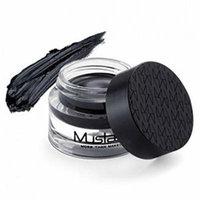 MustaeV - Smudge Proof Catwalk Gel Liner - Black