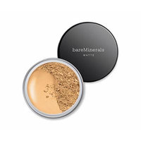 Bare Escentuals Baremineral SPF 15 Flawless, All Day Long Foundation - Natural Matte Finish (Golden Medium)