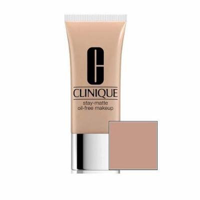 Clinique Stay-matte Oil-free Smooth, Natural-looking Makeup Foundation - Stays Fresh (7 Cream Chamois)