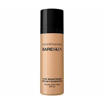Bare Escentuals Bareminerals Pure Brightening Serum Tone-correcting Foundation (Bare Natural)