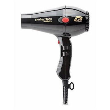 Parlux PAR1018 Professional 3200 Compact Hair Dryer, 1900 Watt by Parlux